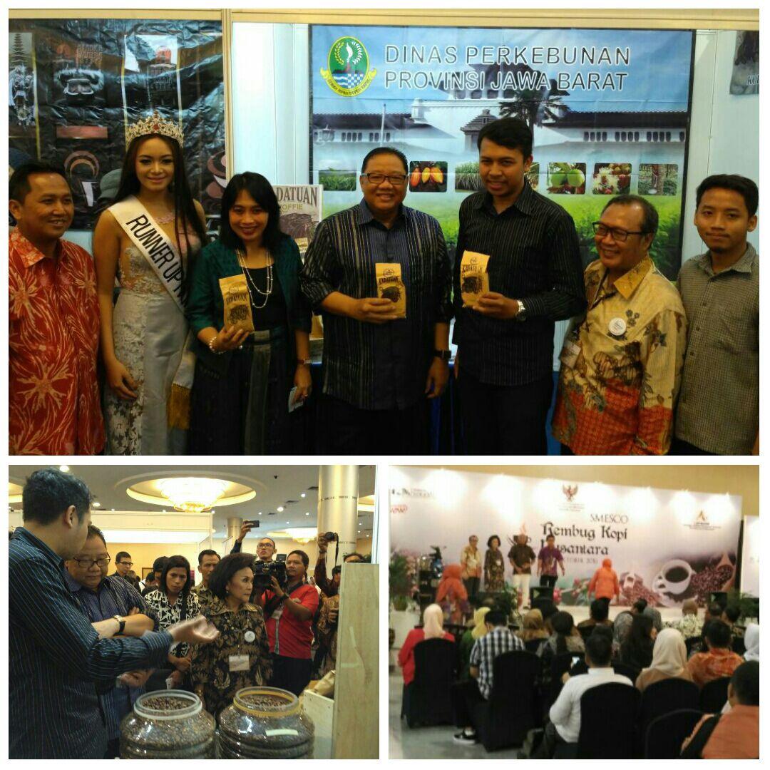 SMESCO Festival Kopi Nusantara