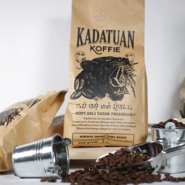 Coklat Kadatuan 250g