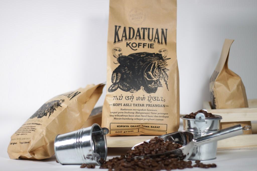Kopi yang varietas dan jenisnya langka, ditanam di tempat yang khusus, dan diproses secara khusus, memiliki cita rasa tertinggi kopi jawa barat