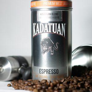 kadatauan espresso