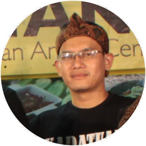 Irwan Budi PratomoCOO