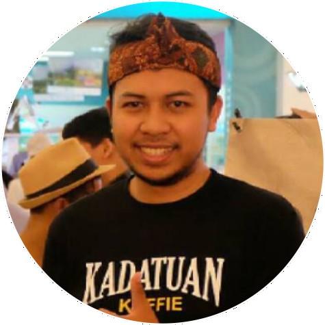 Sugiharto Hadi WibowoCEO